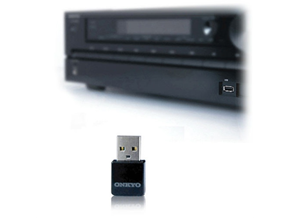 Onkyo UWF-1 Wireless LAN USB Adapter