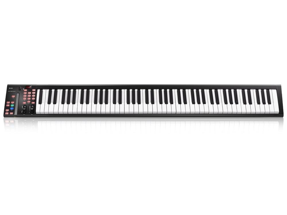 Icon Pro Audio iKeyboard 8X Midi controller keyboard