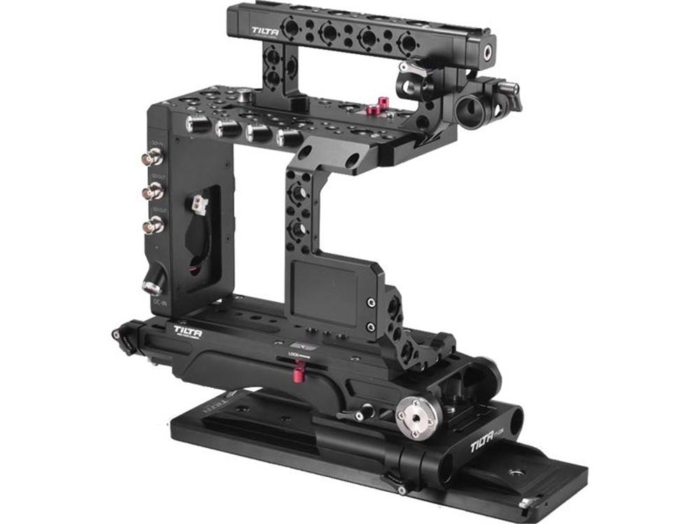 Tilta ES-T65 Panasonic VariCam LT Camera Rig (Kit 1)