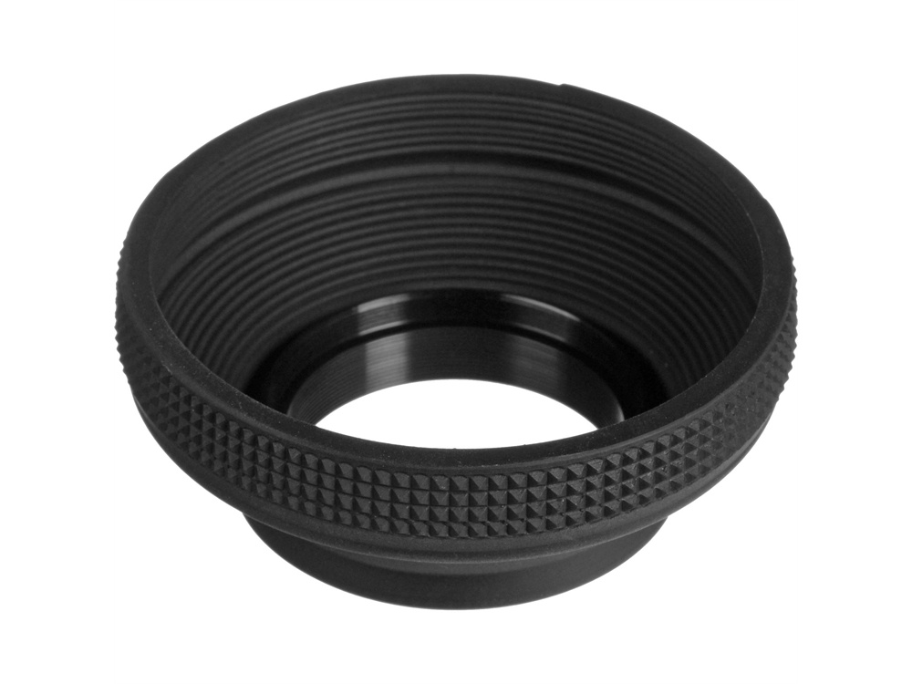 B+W 55mm 900 Rubber Lens Hood