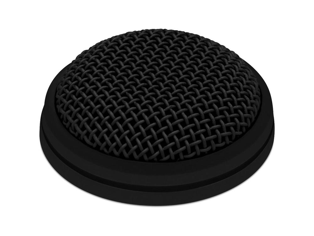 Sennheiser MEB 102 Omnidirectional Boundary Microphone (Black)