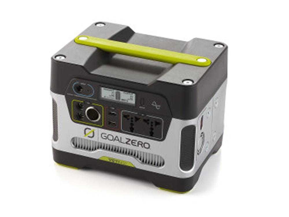 Goal Zero Yeti 400  AGM Portable Power Station(220V)