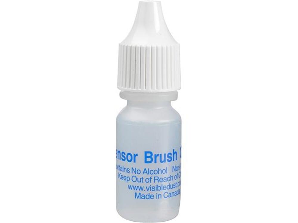 VisibleDust Sensor Brush Clean