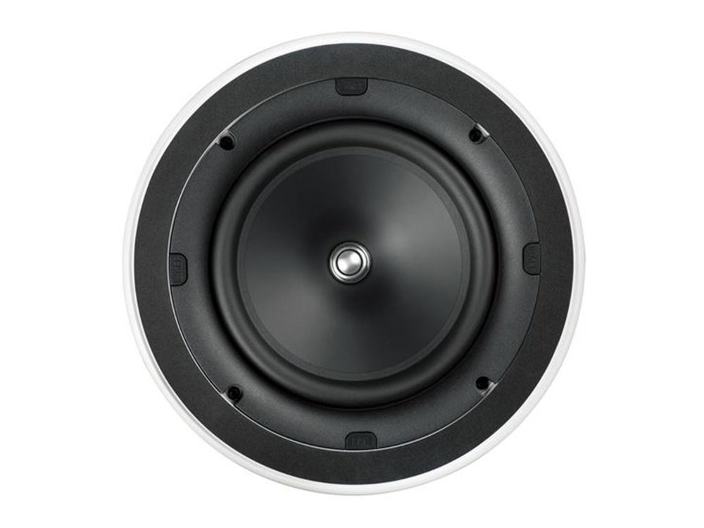 Kef Ci200er Ultra Thin Bezel 8 Quot In Ceiling Speaker Pair Nz