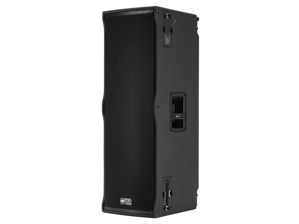 RCF TTL6A Active Three-Way Line Array Module