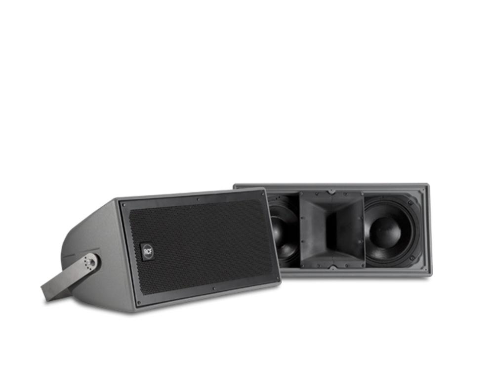 RCF P4228 Weatherproof Two Way Loudspeaker