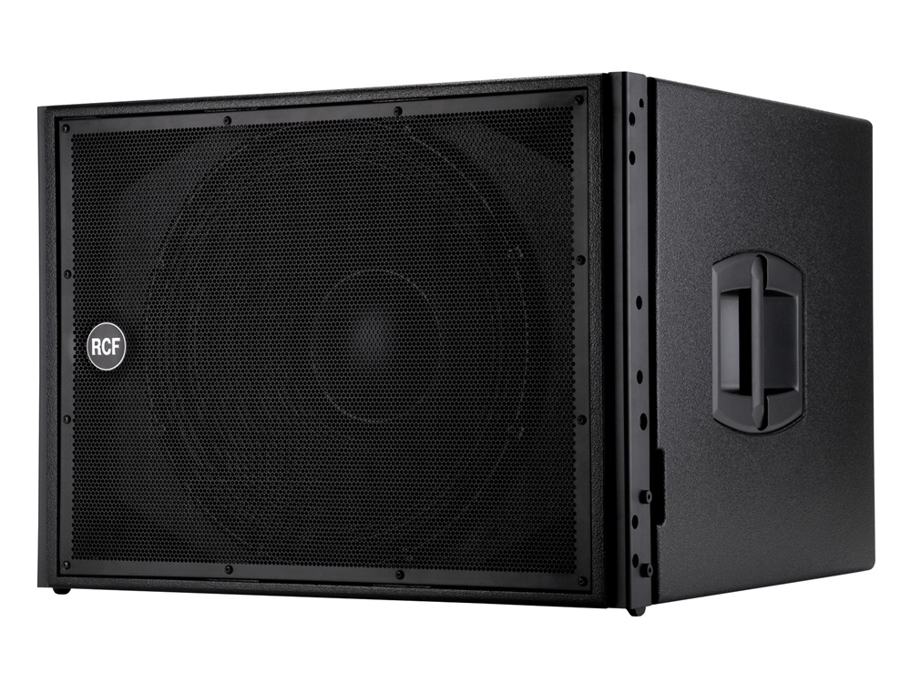 RCF D LINE HDL18-A Active Flyable High Power Subwoofer