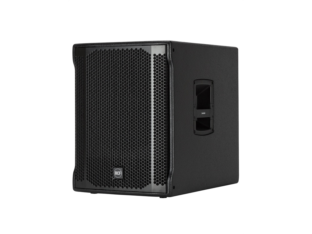 """RCF SUB 705-AS MKII 15"""" Active Subwoofer"""