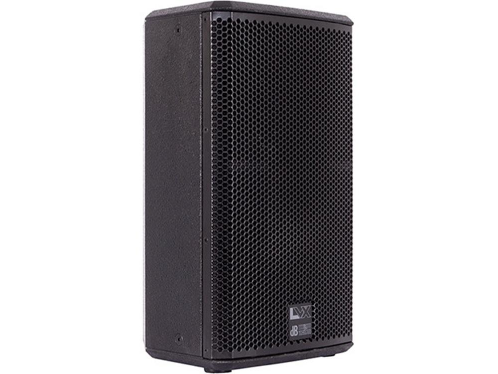 dB Technologies LVX 10 2-Way Active Speakers