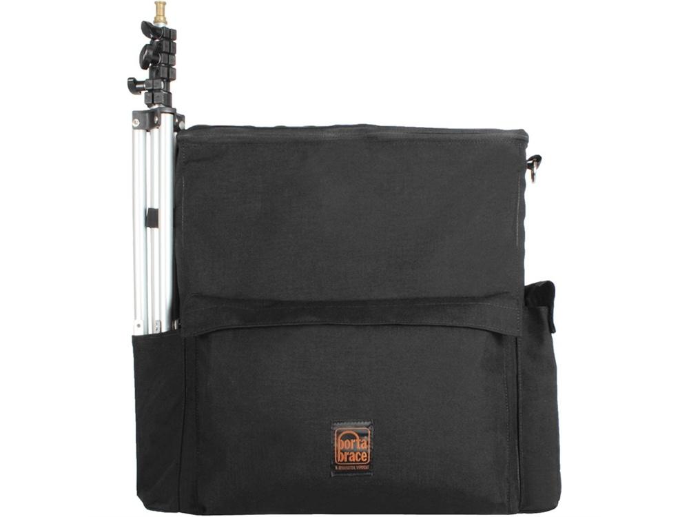 PortaBrace Light Pack for Litepanels Astra 1x1 (Black)