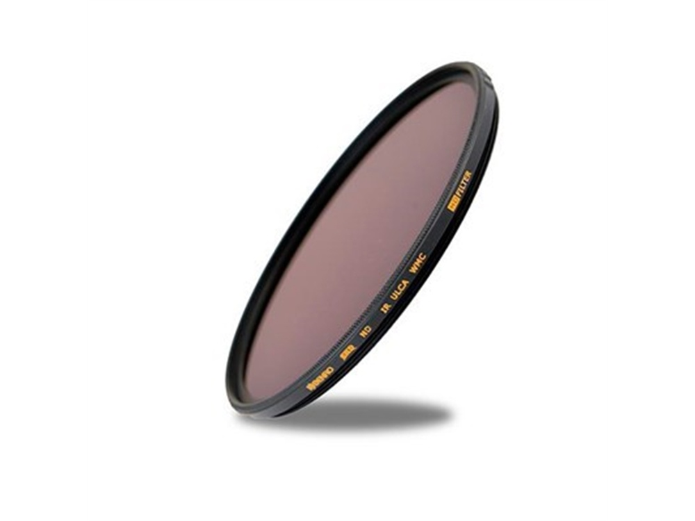 Benro 67mm Slim HD IR-Cut ND1000 Filter (10 Stops)