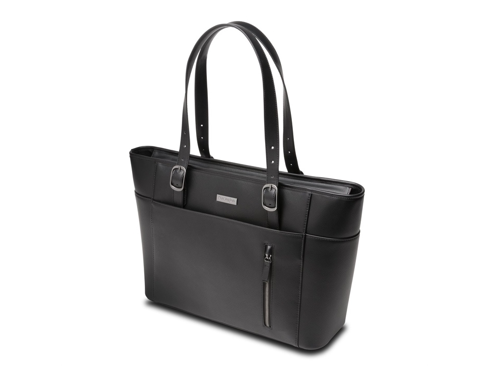 "Kensington LM670 15.6"" Laptop Tote (Black)"