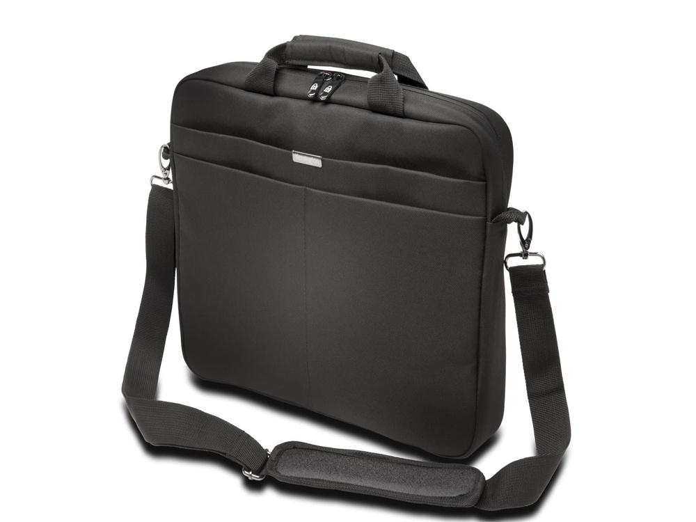 Kensington LS240 14.4'' Laptop Carrying Case (Black)