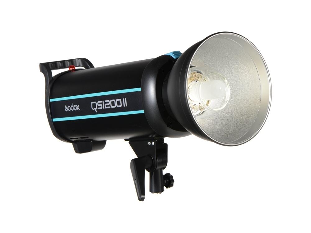 Godox QS1200II Flash Head