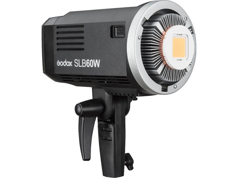 Godox SLB60W LED Video Light