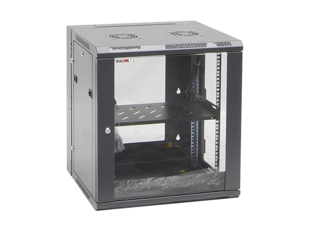 DYNAMIX RSFDS9 9RU Universal Swing Frame Wall Mount Cabinet