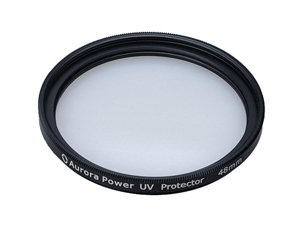 Aurora-Aperture PowerUV 48mm Gorilla Glass UV Filter