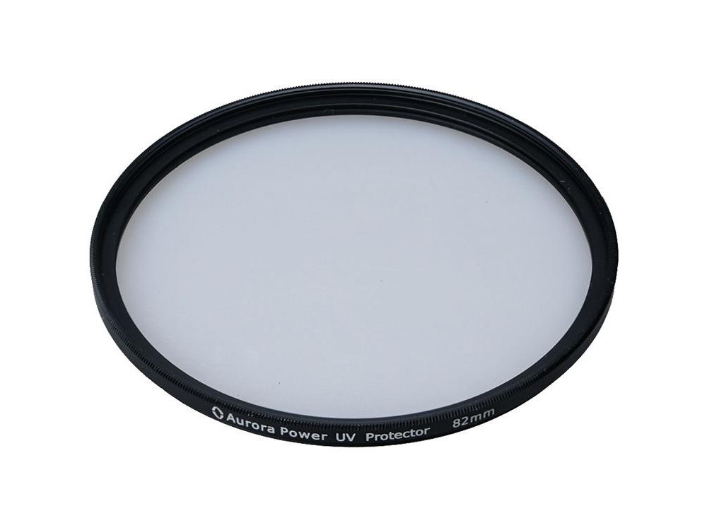 Aurora-Aperture PowerUV 82mm Gorilla Glass UV Filter