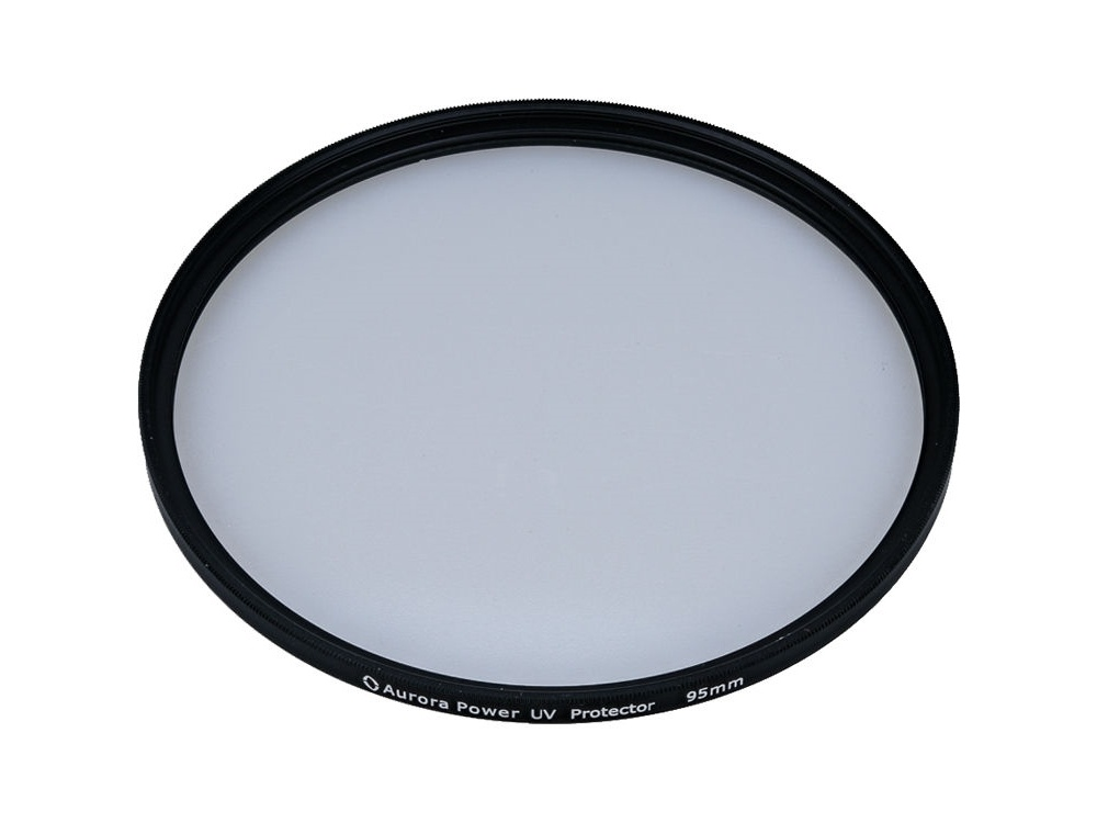 Aurora-Aperture PowerUV 95mm Gorilla Glass UV Filter