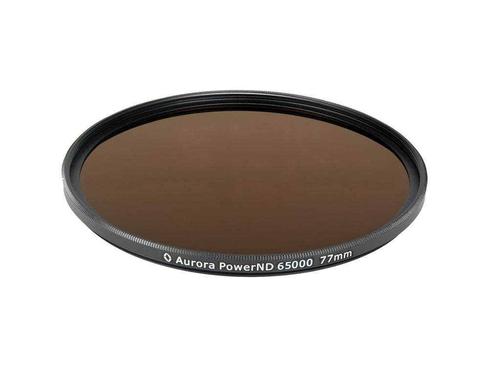 Aurora-Aperture PowerND ND65000 77mm Neutral Density 4.8 Filter