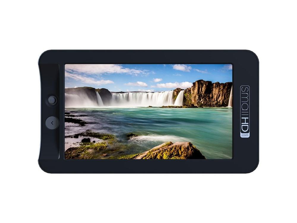 SmallHD 502 Bright On-Camera Monitor