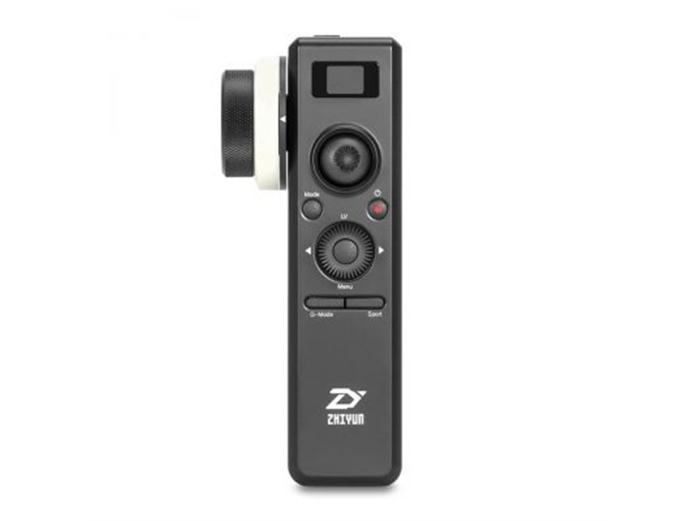 Zhiyun-Tech Crane 2 ZW-B03 Motion Sensor Remote Control with Follow Focus