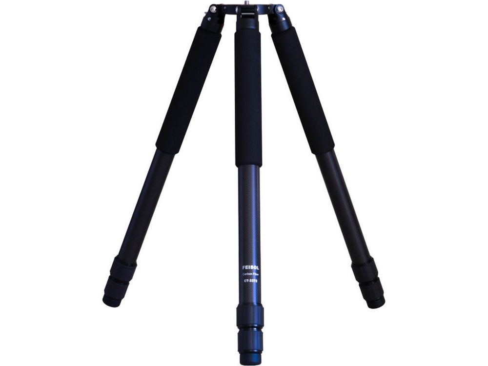 FEISOL Elite Tripod CT-3372 M2 Rapid