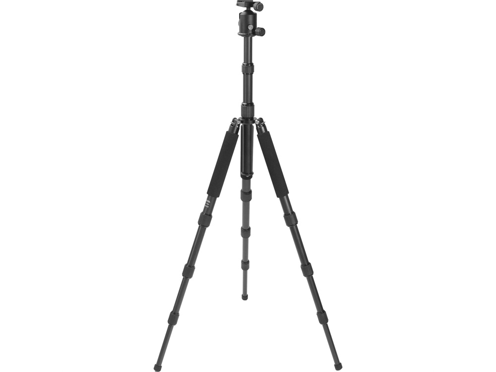 FEISOL CT-3441S Travel Rapid Carbon Fiber Tripod with CB-40D Ball Head