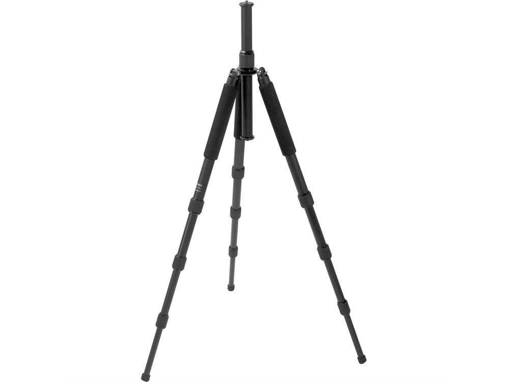 FEISOL CT-3441T Traveler Rapid Carbon Fiber Tripod