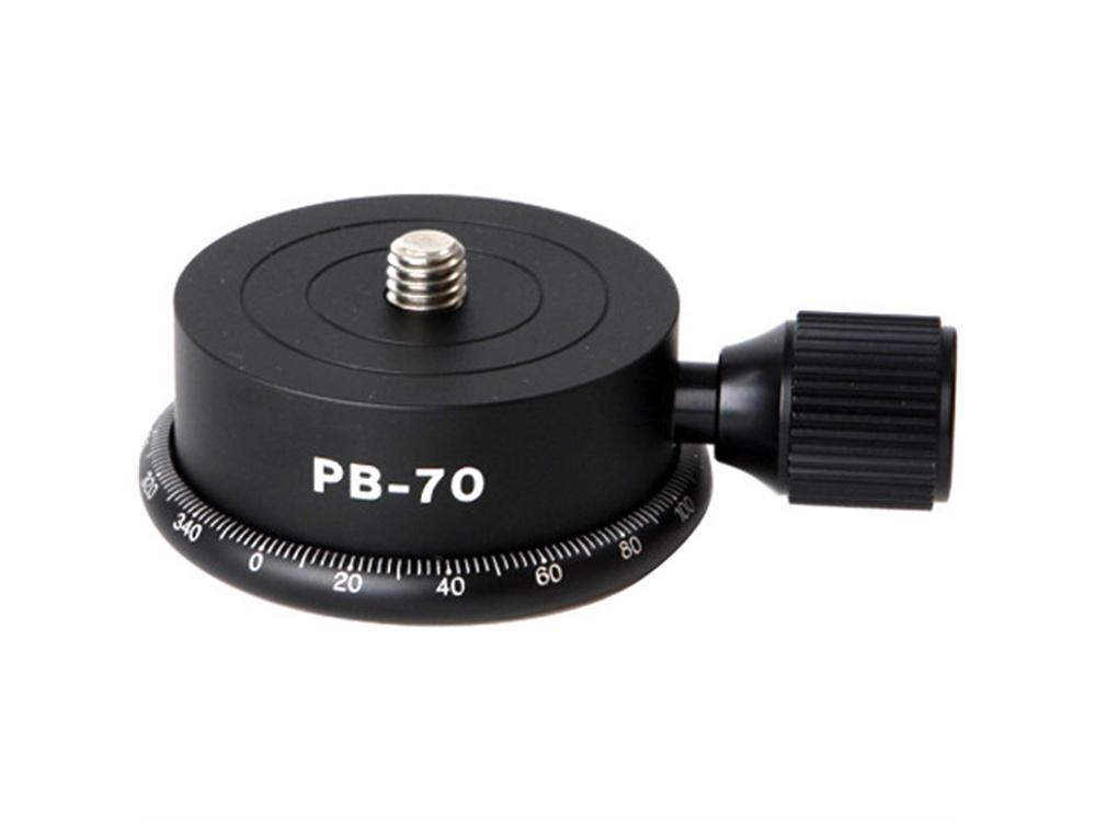 FEISOL PB-70 Panning Base