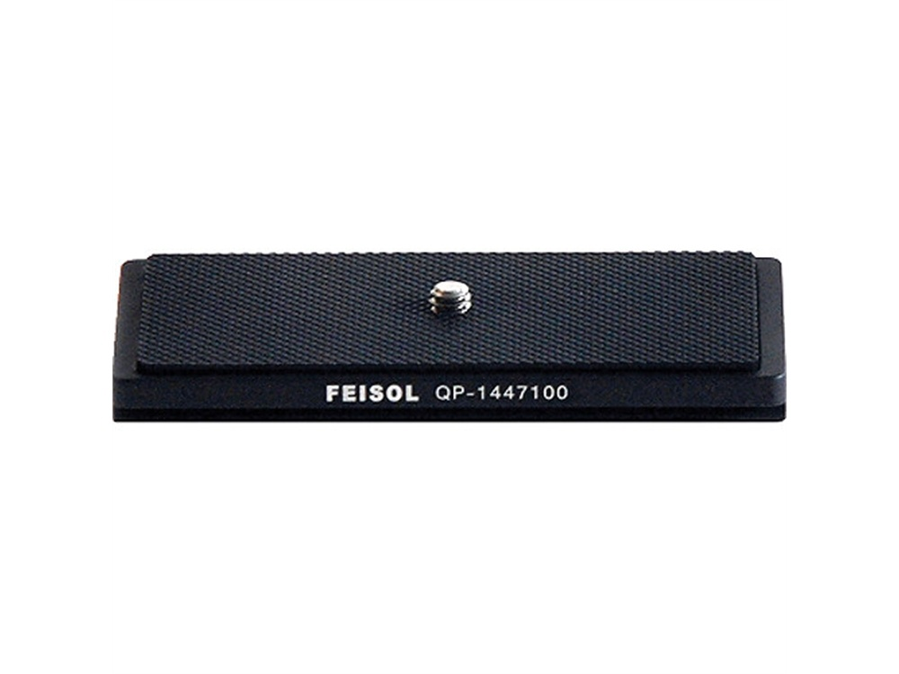 FEISOL QP-1447100 Quick-Release Plate