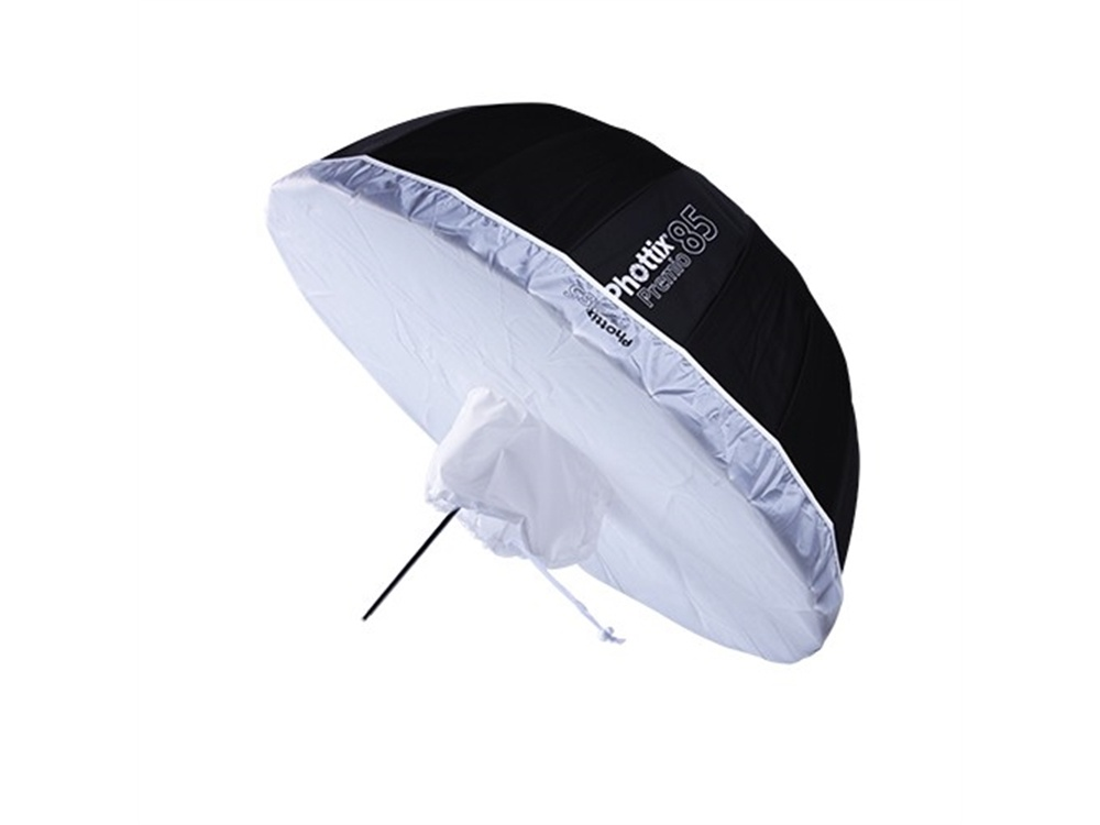 Phottix Premio Reflective Umbrella White Diffuser (85cm)