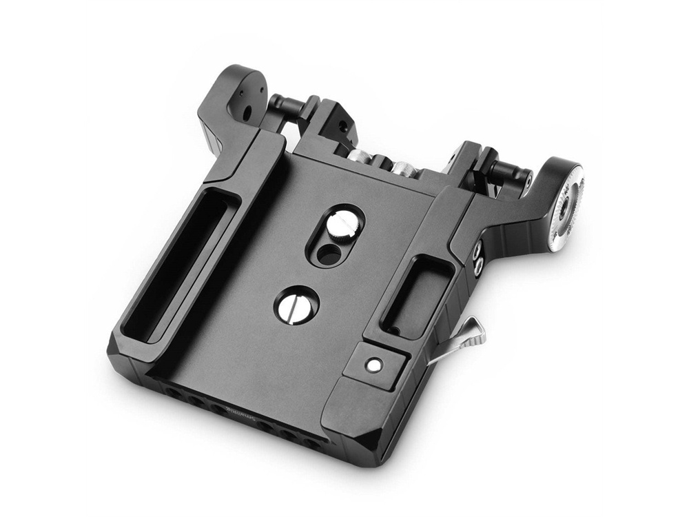 SmallRig 1998 Arri Baseplate for RED DSMC2