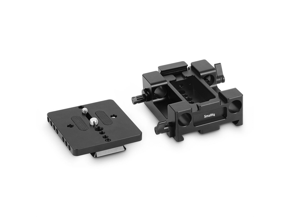 SmallRig 2076 Baseplate for Canon C200 and C200B