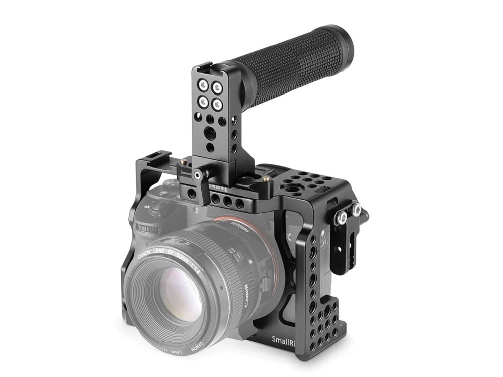 SmallRig 2096 Cage Kit for Sony A7R III