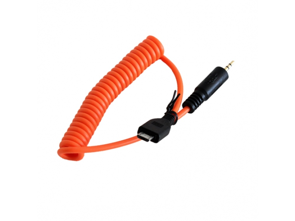 Miops Trigger Cable for Samsung Cameras