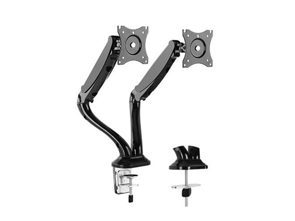 "Brateck LDT09-C024 13-27"" Counter Balance LCD Desk Mount"