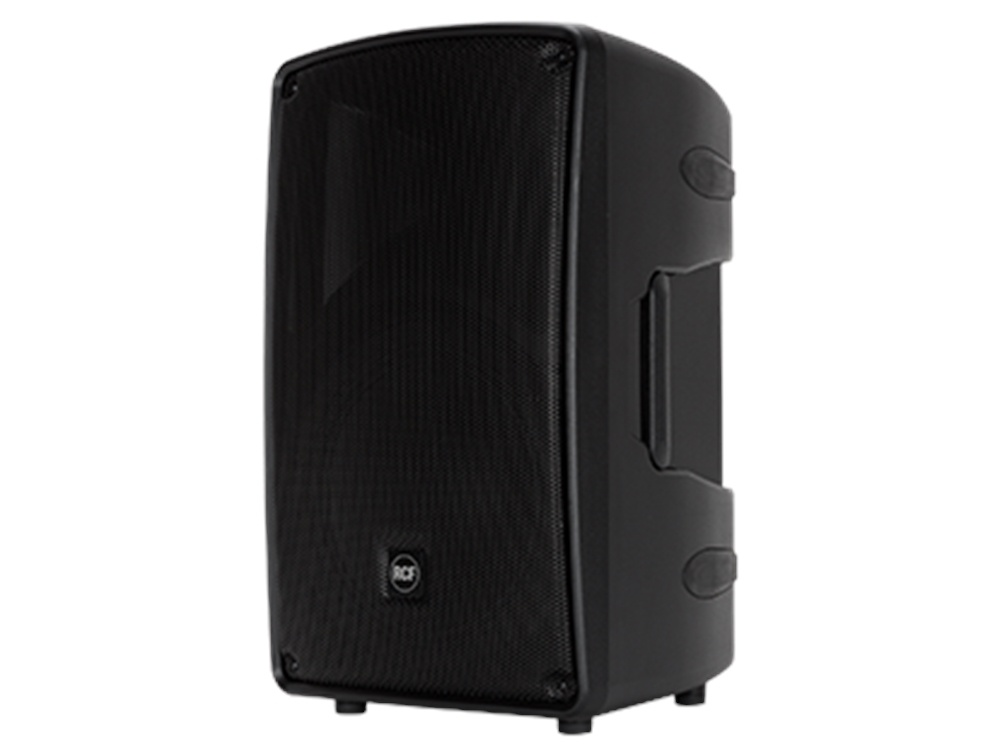 RCF PRO DLINE HD32-A MK4 Active Two-Way 1400W Monitor