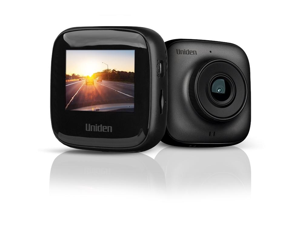 Uniden iGO CAM 40 Car Camera