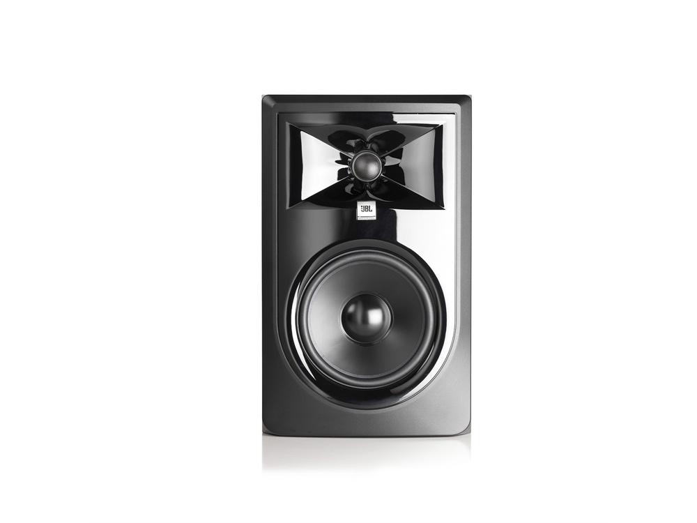 JBL 306PMKII 6.5in 2-way Powered Studio Monitor