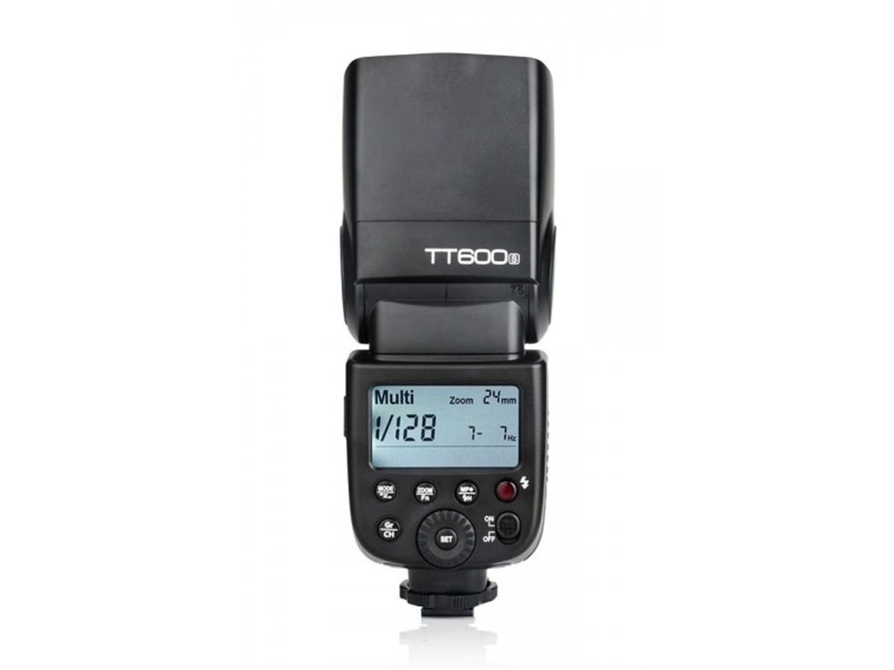 Godox TT600S TTL Speedlite Flash for Sony