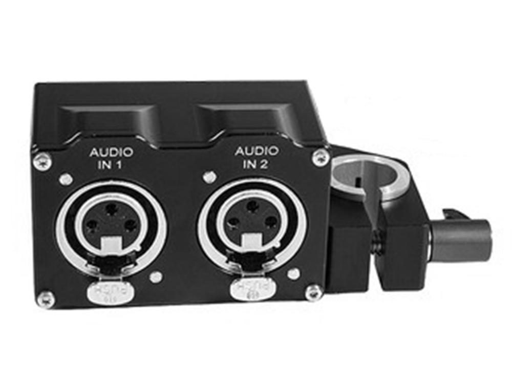 Tilta Audio Supply Convertor for BMPCC/EPIC (15mm)