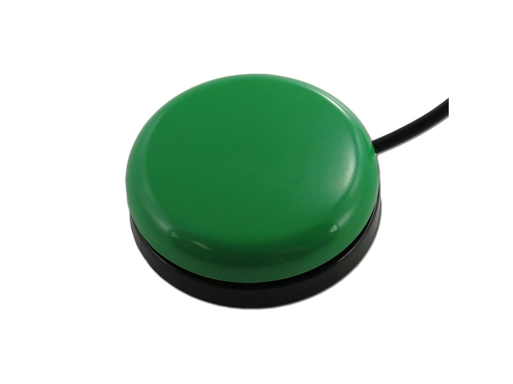 X-keys Orby Switch Controller (Green)