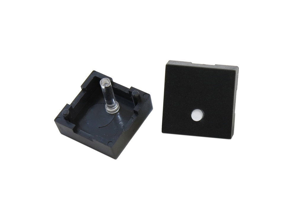 X-keys Single Light Pipe Spacer (Set of 10)