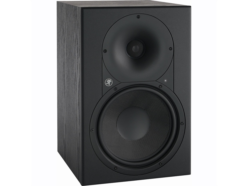 "Mackie XR824 160W 8"" Two-Way Active Professional Studio Monitor (Pair)"