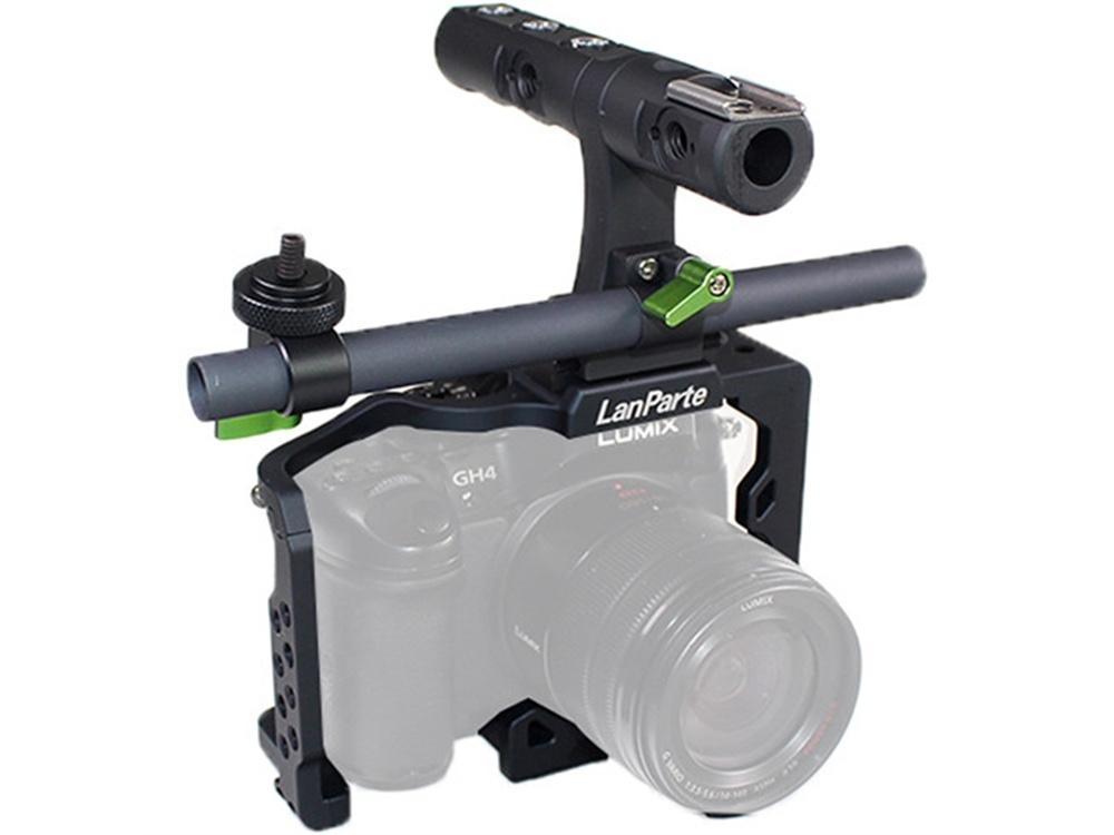 Lanparte-Fans GH5 camera kit