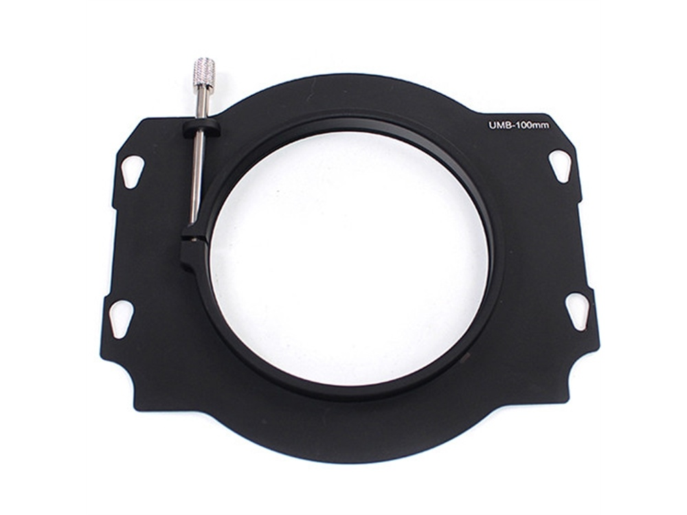 Lanparte ARRI LMB Lens Clamp Adapter (100mm)