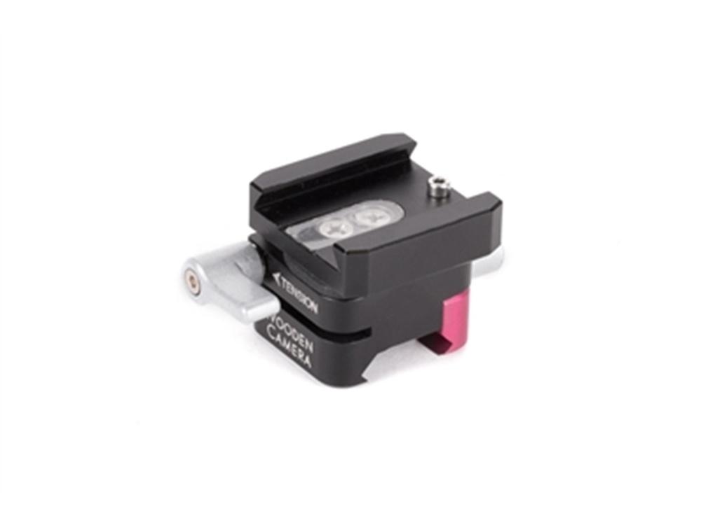 Wooden Camera UVF v2 Sled for Select Varicam Cameras