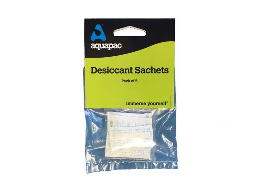 Aquapac Desiccant Sachet (5-Pack)