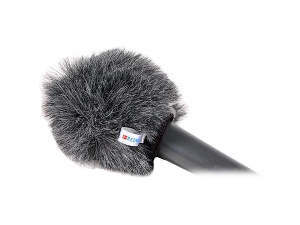 K-Tek KR-50-70 Fur Windsock for Ball-Type Handheld Microphones